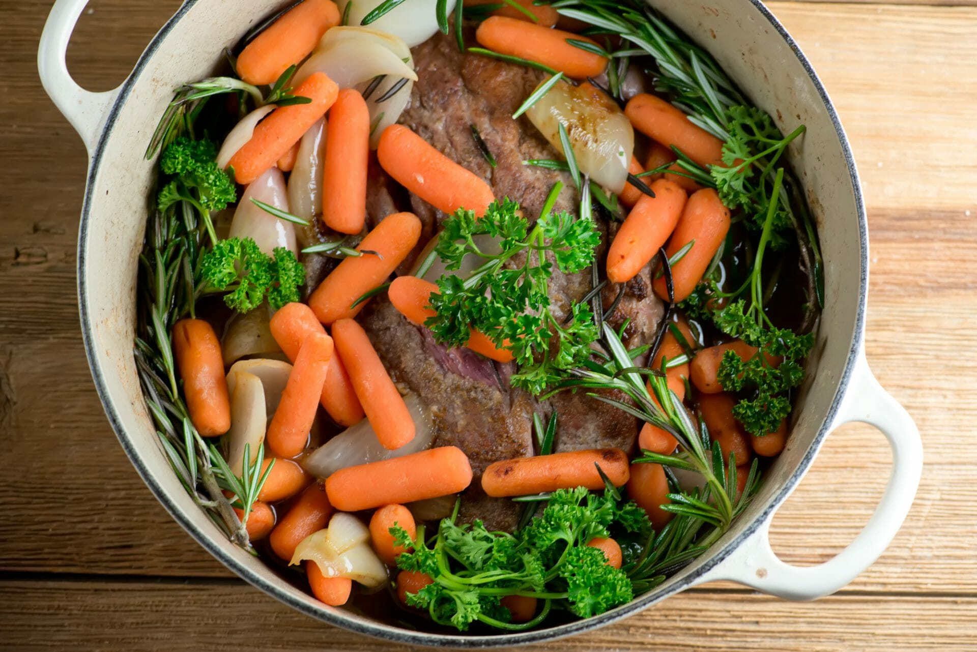 shredded pot roast
