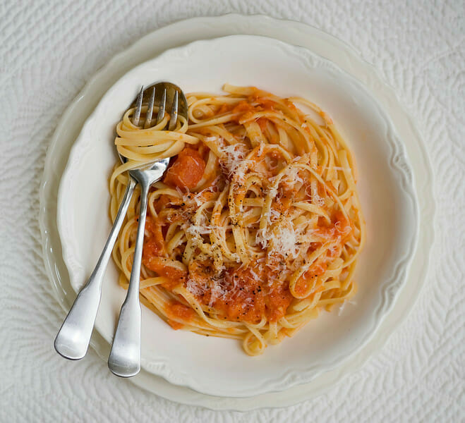 The Best Tomato Sauce in the World