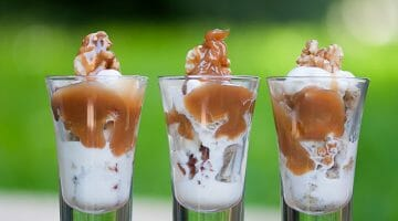 ice cream shooters