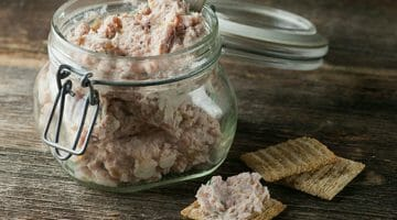 deviled ham spread recipe