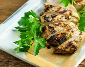 how to make jerk chicken