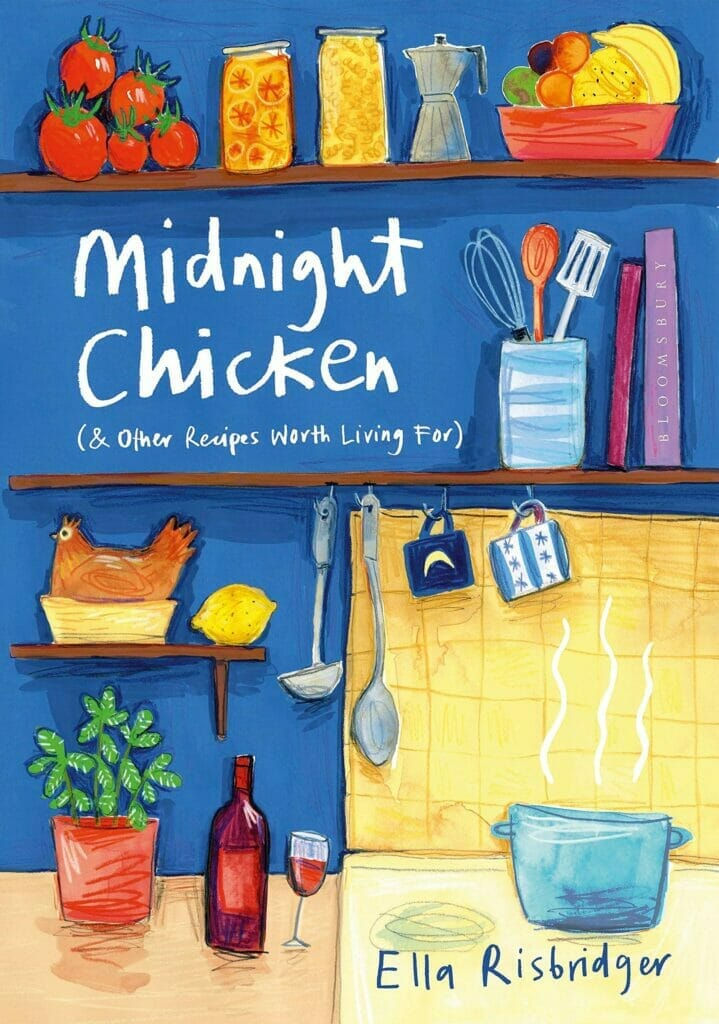 Midnight Chicken