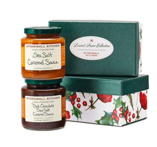 Stonewall Kitchen Dessert Sauces