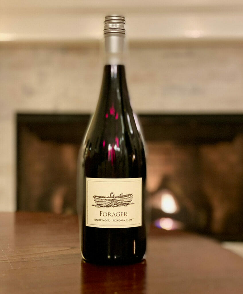 Forager wine